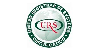 URS Certified