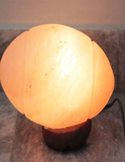Footlamp Lamp