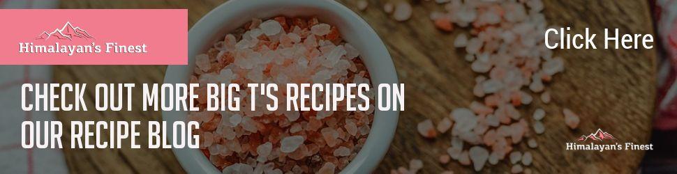more pink salt recipes